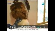 Стотици зрители помогнаха семейството с 10 деца от Варненско - Здравей, България (28.04.2014г.)