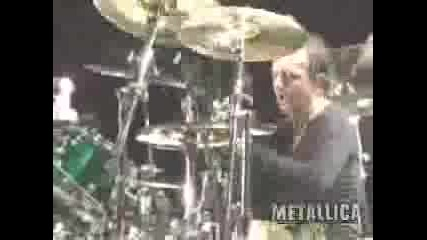 Metallica - And Justice For All (live `07)