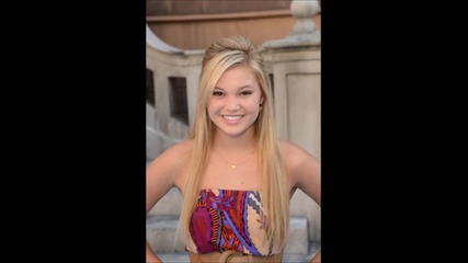 Winter Wonderland - Olivia Holt