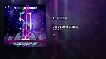 Deep Sound Express After Rain