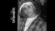 Domenik - Като копелдак без душа