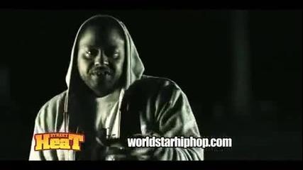 N E W * Capone - N - Noreaga * - Pain - Official Music Video * C N N *