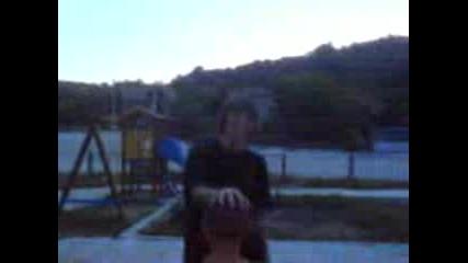 Скок Подскок В Парка