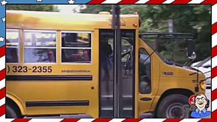 Обратно на училище - Компилация от скрити камери