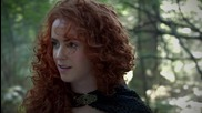 Имало едно време/ Once Upon a Time Season 5 Sneak Peek #2 - Meet Merida