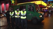 Germany: Hamburg police boost stop and search following Cologne assault allegations