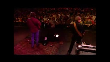 Widespread Panic - Ribs And Whiskey