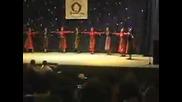 Арменски   Танцов   Ансамбъл - 2