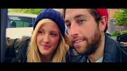 Ellie Goulding - How Long Will I Love You ( Официално Видео ) + Превод
