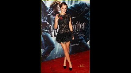 Emma Watson - Dream Awake