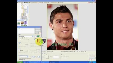High Quality Как да си направим картинка с Photoscape