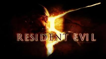 Resident Evil 5 Original Soundtrack - 62 - A New Nightmare Begins