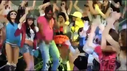 Ани Хоанг - Да си правим щастие (official Video) 2012 -