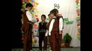 Детска Фолклорна Група Гр. Елхово6