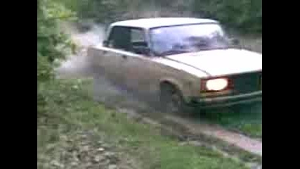 Offrood Lada