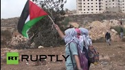 State of Palestine: Journalist amongst the injured as IDF fire upon protesters