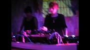 Elly Jackson (dj Set) in Bulgaria I'm Not Your Toy