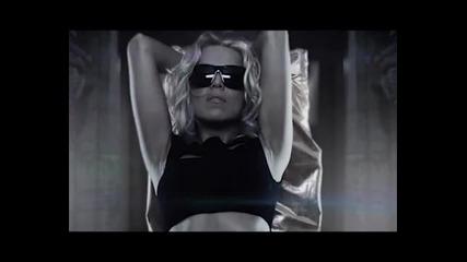 ( Фен видео ) Алисия - Тотално твоя