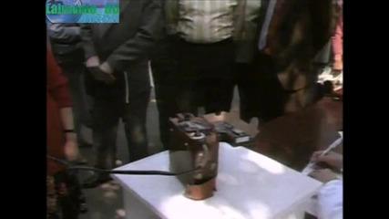 Дните които шокираха света 27.04.1986 (аварията в руската ядрена централа Чернобил) Бг субтитри