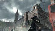 Call of Duty Modern Warfare 3 Veteran #07 Act 1 - Mind the Gap