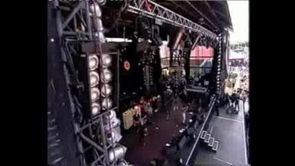 Pearl Jam - Rival