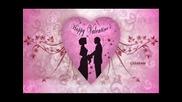 Happy Valentine's Day - Delena
