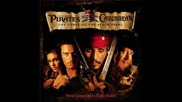 Pirates of the Caribbean - He`s A Pirate
