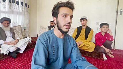 Afghanistan: Brother of football player killed in Kabul plane stowaway attempt shares his story