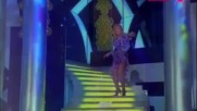 Lepa Brena - Rodjen da budes moj - Ng Show - Tv Pink 2002