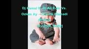 Dj Klemal ft. Dj Ali Koln Vs. Ozlem Ay - Olmadi Olamadi (remix)