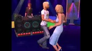 Barbie Girl (the Sims 2)