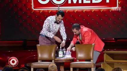 Comedy Club - Увольнение