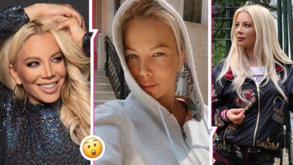 Прекрасна и без грим: Емилия качи снимки, с които очарова феновете
