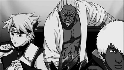 Naruto Manga 581