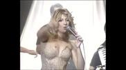 Sarit Hadad - Всичко е затворено - 1999 ( Шоуто на Mann )