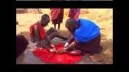Кения - Масаи Мара