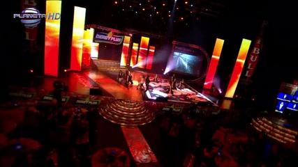 Maria Nay Dobroto Myasto 7 Mi Godishni Muzikalni Nagradi Na Planeta Tv 2008