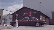 Albion x Simbol - Shotgun ( Official Video Hd)