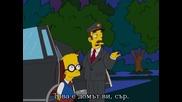 The Simpsons S20e03 С Бг Субтитри