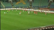 Bulgaria 1-1 Malta [euro Qualifying 2016 | Group Stage | Group H]