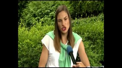 Габриела Петрова: Всеки успех ме амбицира за нови постижения