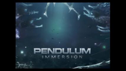 Pendulum - The Fountain (feat. Steven Wilson)