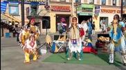 Индианска Музика • Raza Ecuador