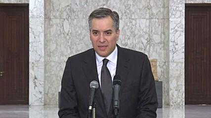 Lebanon: PM-designate Adib seeks more time to form government