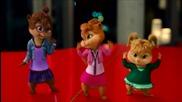 Chipmunks - Видимо Доволни 2014 - Fun Video