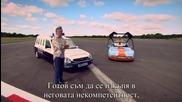 Top Gear Series 22 E3 (part 1) + Bg sub