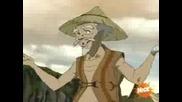 Avatar Season 3episode 3 - Part 3
