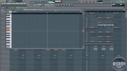 Underground Hip Hop (produced by Sadikbeats)
