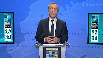 Belgium: Security alliance faces dilemma of Afghanistan, Stoltenberg says