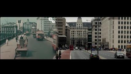 Лондон 1927 & 2013